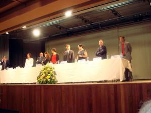 Congrès Européen 2010 Marche-en-Famenne